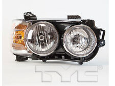 TYC NSF Right Side Halogen Headlight For Chevrolet Sonic 2012-2015 Models