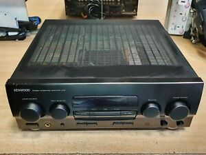 Kenwood A-97 Stereo Integrated Amplifier Separate HiFi