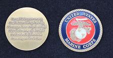 USMC - MARINE CORPS Medallion