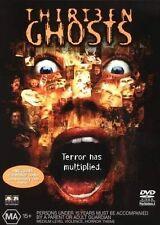 Thirteen Ghosts / Thir13en Ghosts (DVD, 2002)