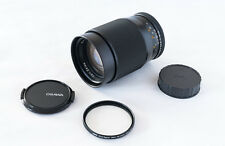 Carl Zeiss Sonnar T 135mm f2.8 Lens for C/Y Mount