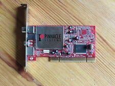 Pinnacle Systems MiniTV + DVB-T-51015697-1 TV-Card: 20022566 Fernseh-Karte