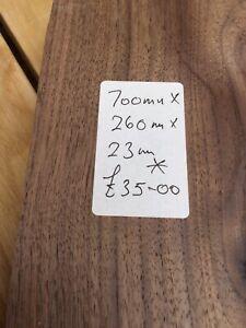 american black walnut planed hardwood timber kiln dried board shelf plaqueplinth