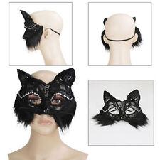 Unbranded Celebrity Plastic Costume Masks