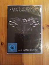 Game of Thrones - Staffel 4 (2015)