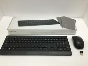 Microsoft Combo 900 Wireless Desktop Keyboard and Mouse PT3-00001
