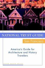 Peter Booth Wiley~NATIONAL TRUST GUIDE:  SAN FRANCISCO~PB~SIGNED 1ST~NICE COPY