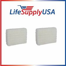 2 Pack - Humidifier Filter for Kaz WF813 Wick ReliOn RCM832 Part # WF813