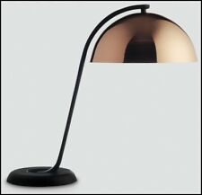 CLOCHE Copper Designer Table Lamp By LARS BELLER FJETLAND Norway HAY