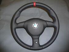 BMW E30 E30 E36 LENKRAD M-POWER M-TECH NEU BEZIEHEN NEUBEZIEHEN LANGENHAGEN