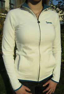 Damen Sweatjacke VESPA Jacke GTS PX 50N Sweatshirt Pulli Pullover Shirt T-shirt