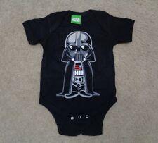Babies Star Wars bodysuit Mini Fine size 6-12 Months