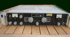 Watkins Johnson CEI 907 Empfänger receiver tested geprüft