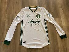 Adidas MLS 2018/2019 Portland Timbers Men's Medium Long Sleeve Jersey CW5470