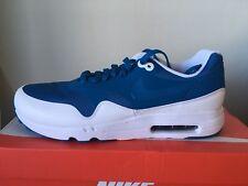 buy online cab67 b491f Nike Air Max 1 Ultra 2.0 Essential Industrial Blue/White 875679-402 Men's US