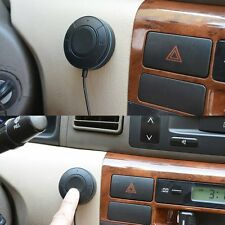 Bluetooth V4.1 Music Receiver 3.5mm Adapter Handsfree Car AUX Speaker for phones