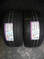 Nexen Nfera SU1   Quality Mid Range  Tyre  255 40 17 (X2)  lifetime warranty