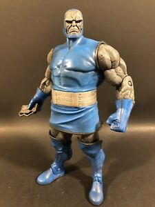 "2006 DC SUPER HEROES SERIES 4 DARKSEID 6"" FIGURE S3 SELECT SCULPT COMPLETE"