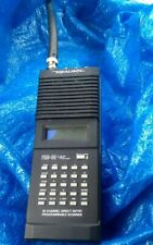 REALISTIC PRO-30 16 CHANNEL SCANNER -- USED