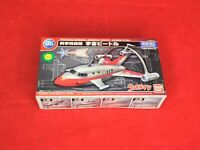 BANDAI MECHA COLLE Ultraman Series No 5 SPACE VTOL Plastic Model Kit NEW Japan S