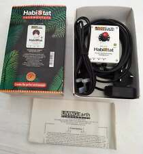 Habistat ~ Pulse Proportional Thermostat with Day / Night Facility ~ 600w