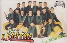 Banda El Cerrito La Mini-Mini Cassette