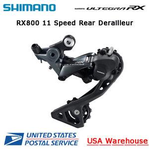 Shimano Ultegra RX RD-RX800 11 Speed RX Shadow Rear Derailleur Gravel