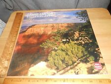 GRAND CANYON NATIONAL PARK 2013 Wall Calendar, Pic of: Sunrise,Desert View, more