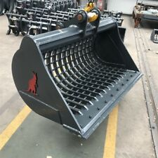 Skeleton/Sieve/Shaker Bucket 1800mm wide with BOE to suit 20 to 23T Excavator