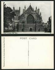 Exeter Photochrom Co Ltd Collectable Devon Postcards