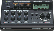 Tascam DP-006 Digital Pocketstudio 6-Track Multi-Track Recorder + 4GB SD Card