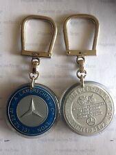 RARE...Porte-clés / Keychain Bourbon # 4752 Mercedes A. LAMBRECHTS et Cie Lyon