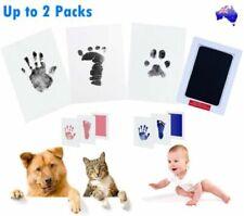 Inkless Handprint & Footprint Kit