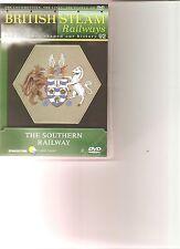British Steam Railways (No.92) The Southern Railway DVD