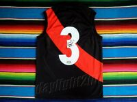✺Signed✺ PAUL CHAPMAN Essendon Bombers Guernsey PROOF COA Jumper AFL 2020
