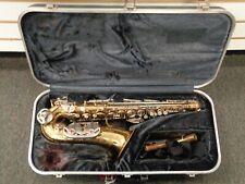 Evette Alto Saxophone