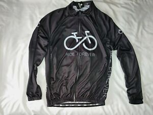 Men's OCG Cycling L/S Jersey  Size XLL