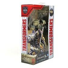 Hasbro Transformers Mv5 The Last Knight Deluxe Class Steelbane