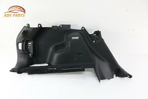 ⭐ 2014 - 2018 JEEP CHEROKEE REAR LEFT SIDE TRUNK QUARTER TRIM PANEL COVER OEM