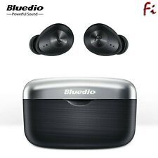 Bluedio Fi Bluetooth TWS Wireless Earphones Waterproof Sports Headset, Earbuds