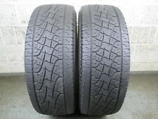 (6491) 2x SOMMERREIFEN 255/60 R18 112H Pirelli Scorpion ATR
