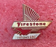 Pins FIRESTONE Firehawk 690 Aigle Eagle