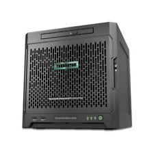 ProLiant Micro 8 GB Memory (RAM) Capacity AMD Computer Servers