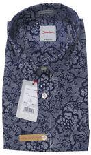 Moderne Herren-Freizeithemden & -Shirts aus Leinen
