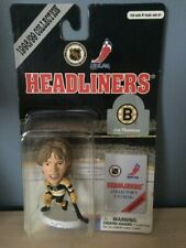 Boston Bruins - Joe Thornton #48100 Nhl Ice Hockey Headliners 1998 Figure