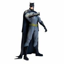 Dc Direct Justice League: Batman Action Figure by Jack Matthews Packaged Damaged
