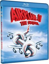 Airplane II: The Sequel [New Blu-ray] Dolby, Digital Theater System, Dubbed, S
