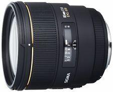 Sigma 1,4 / 85 mm DX DG HSM   Objektiv für Canon EOS Demo-Ware neuwertig