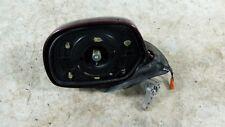 06 Honda GL1800 GL 1800 Goldwing left hand side mirror front signal mount