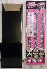 36 LOL Surprise Glitter Glam Series 4 Big Sister Doll Case BOX Display Auth New